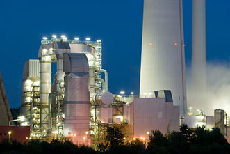 Fox-1 Drafting and Design serves the Power Plant Industry